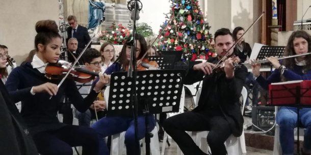 concerto natale gramsci 2018