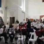 Grande successo del Concerto di Natale della scuola Gramsci