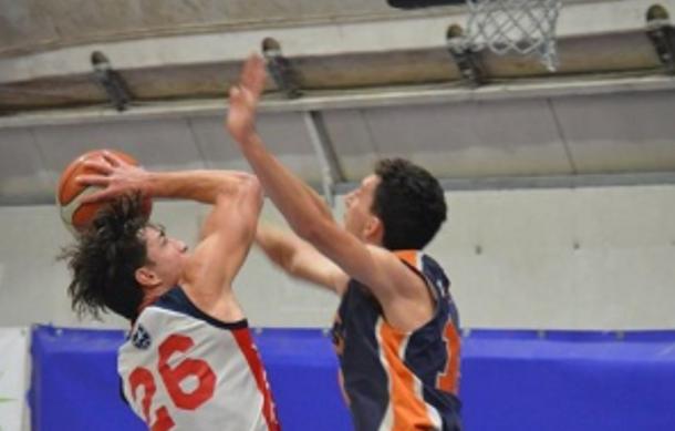 virtus basket vs pass roma
