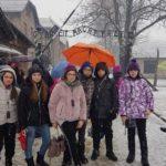 Viaggio della Memoria, gli studenti portano il ricordo degli orrori del nazismo