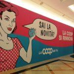 Crisi Coop, attesa per il vertice sindacale del 30 gennaio