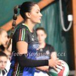 Giò Volley, a Modica per iniziare il 2019 con il piede giusto