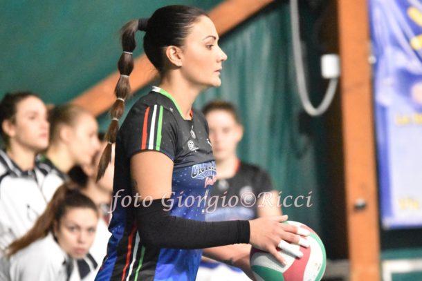 Diletta Sestini giò volley