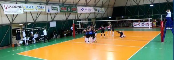 Foto di squadra giò volley