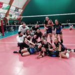 Giò Volley, seconda vittoria consecutiva del 2019 contro il Casal de' Pazzi