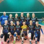 Serie D, la Giò Volley batte Don Orione e vince l'undicesima partita consecutiva