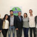 Giusfredi: ritorno al freddo per gli studenti di Aprilia