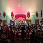 IV Concerto dell'Epifania, evento apriliano del 6 gennaio