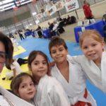 Judo Kodokan e Muay Thai Taxi Team, weekend all'insegna dello sport e della competizione