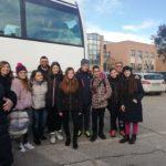 Gli studenti pontini protagonisti del Viaggio della Memoria