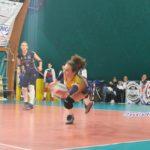 Sport – Giò Volley, tre scontri al vertice per confermare il primato