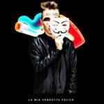 """""""La mia vendetta felice"""", oggi in uscita il nuovo singolo di Alessandro Pirolli"""