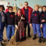 Al Centro Sada la Befana della Croce Rossa