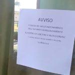 Chiuso il Centro Anziani Toscanini, problemi all'impianto di riscaldamento