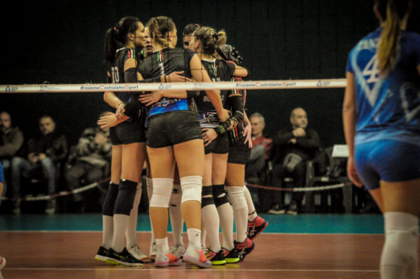 giò volley palmi