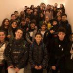 Giovani musicisti alla Boheme. La Matteotti visita il Teatro San Carlo di Napoli