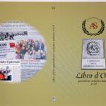 """L'Istituto """"Gramsci"""" nel Libro d'Oro del Giornalismo scolastico nazionale"""