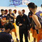 Riprende nel 2019 la stagione dei Samurai Basket Aprilia