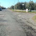 Emergenza buche, le strade di Aprilia necessitano di manutenzione