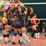 Serie D, la Giò Volley si impone 3 a 0 sul Volta Latina