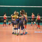 Pallavolo, riparte la Serie D: domani la Giò Volley ospita il Volta Latina