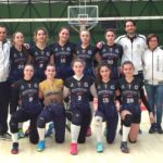 Volleygroup 0 – Giò Volley 3: la rincorsa in Serie D continua
