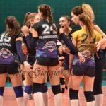 Pallavolo, serie D: la Giò Volley ospita domenica il Nettuno