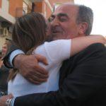 Il ricordo del sindaco Domenico D'Alessio, a sette anni dalla prematura scomparsa