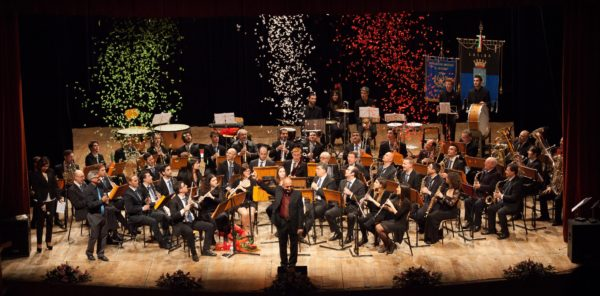 Orchestra Rossini Latina