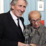 Quinto anniversario della visita di Roger Waters, oggi la cerimonia