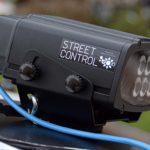 Street Control sulla Pontina, più controlli e sicurezza in strada