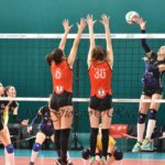 17esima di Serie D, in alta classifica la sfida a distanza tra Giò Volley e Pianeta Volley