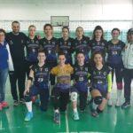 Pallavolo, derby cittadino scoppiettante: la Giò Volley cede il primo posto al Pianeta Volley