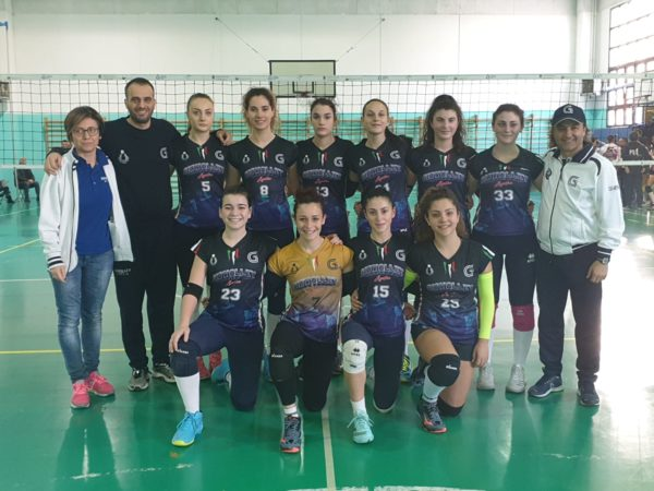 Giò Volley team D