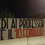 Il Blocco Studentesco ricorda le vittime delle foibe