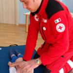 Scuole Sicure, due lezioni gratuite su manovre salvavita della Croce Rossa