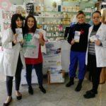 Raccolta di farmaci per i bisognosi. Aprilia ancora sul podio della solidarietà
