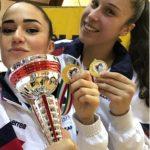 Nuovi successi in casa Tomari-te. Aspettando il campionato italiano di karate
