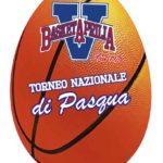 Conto alla rovescia per il torneo di Pasqua, evento dell'anno in casa Virtus Basket