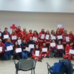 Operatori in Emergenza, nuova formazione per i volontari della protezione civile