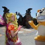 AAA Artisti cercasi, il parco Magicland di Valmontone assume