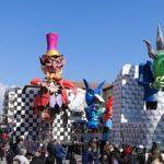Carnevale Apriliano, terza giornata di festa. Nel primo pomeriggio i carri partiranno da piazza Roma