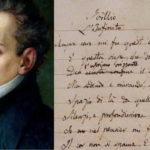 """Lezioni di """"Infinito"""" all'istituto Garibaldi di Aprilia. Tra i banchi la modernità di Leopardi"""
