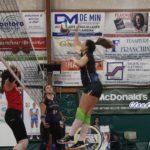 22esima di campionato, trasferta delicata a Fondi per la Giò Volley