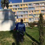 Associazione Bersaglieri di Aprilia in piena attività