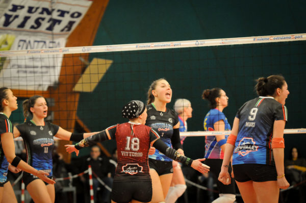 Team B1 Giò Volley Aprilia