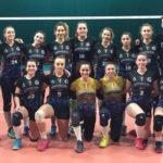 Coppa Lazio, la Giò Volley batte il Ciampino e vola in semifinale