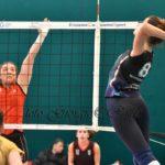 Settimana intensa per la Giò Volley, tre sfide in otto giorni attendono il team D