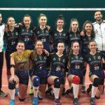 Finale del campionato provinciale under 16, la Giò Volley c'è. Dopo il 3-0 in semifinale ora tocca al Nettuno