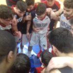 Basket, la Virtus di Aprilia torna a vincere in casa
